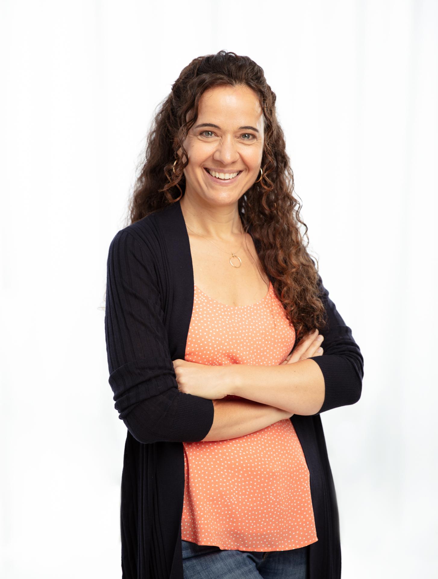 Clarisa Roth