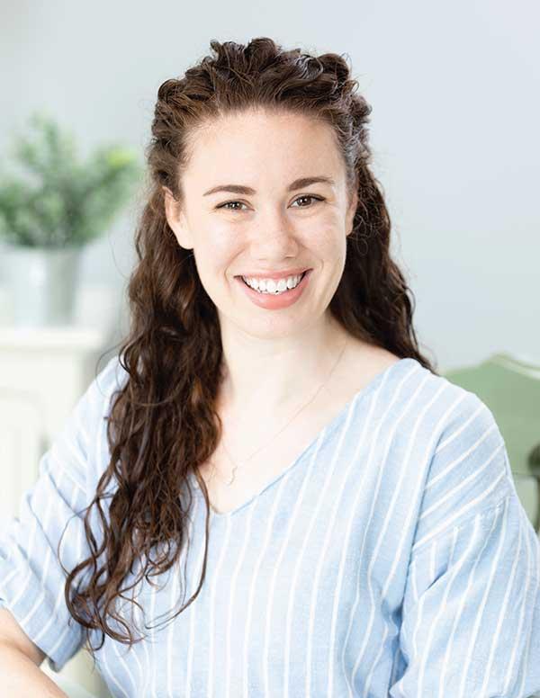 Tiffany Kitsen